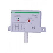 Przekaźnik czasowy natynkowy - PO-405
