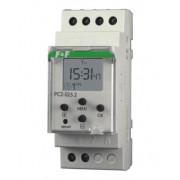 Zegar sterujący programowalny - PCZ-525