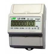 Liczniki - LE-01M