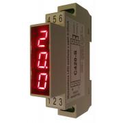 Wyświetlacz LED 4-20mA - C420-S