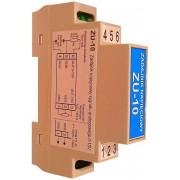 Zadajnik Napięciowy 0-10V - ZU-10
