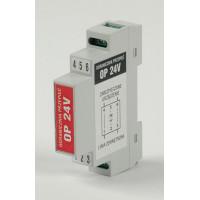 Ogranicznik Przepięć 24 V - OP24V