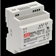 DR-60-24 - Zasilacz impulsowy 24VDC  2,5A  60W
