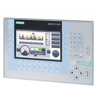 SIMATIC Panel KP700 Panel COMFORT - 6AV2124-1GC01-0AX0