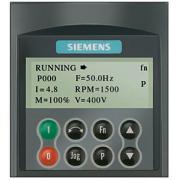 Micromaster 4 Zaawansowany Panel Obsługi (AOP) - 6SE6400-0AP00-0AA1