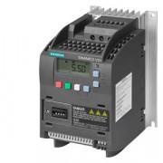 Falownik Sinamics V20, 1AC200-240V moc  0,12KW - 6SL3210-5BB11-2AV0
