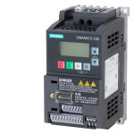 Falownik Sinamics V20, 1AC200-240V moc 0,37KW - 6SL3210-5BB13-7UV1