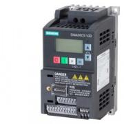Falownik Sinamics V20, 1AC200-240V moc 3 KW - 6SL3210-5BB23-0UV0
