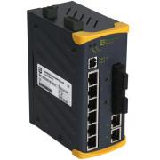 Switch przemysłowy, HARTING sCon 3082-AD - 20761101100