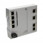 Switch przemysłowy HATING eCon 2080B-A-P- 24020080030