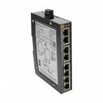 Switch przemysłowy, HARTING eCon 3080B-A-P- 24030080030