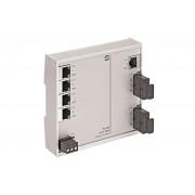 Switch przemysłowy, Ha-VIS eCon 2052GB-AD - 24024052110
