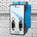 Moduł rozszerzeń INBLOX® DP Diag Repeater X2