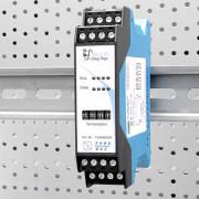 Moduł rozszerzeń INBLOX® DP Diag Repeater X4