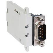 Interfejs komunikacyjny FX3U-232-BD