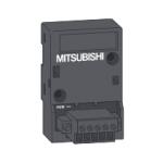 Adapter analogowego zadajnika potencjometrycznego FX3U-8AV-BD