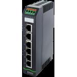 Switch przemysłowy Xelity 6TX 100Mbit - 58811
