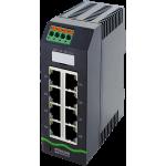 Switch przemysłowy Xelity 8TX 100Mbit - 58812