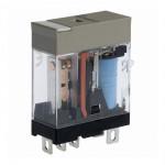 Przekaźnik Omron 5 pin, 10A, 12 VDC - G2R-1-SND 12DC