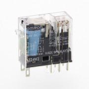 Przekaźnik Omron 8 pin, 5A, 24 VDC - G2R-2-SND 24DC