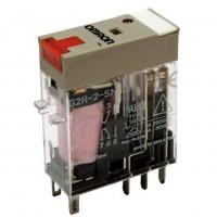 Przekaźnik Omron 8 pin, 5A, 230 AC - G2R-2-SNI 230AC