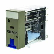Przekaźnik Omron 8 pin, 5A, 24 VDC - G2R-2-SNDI 24DC