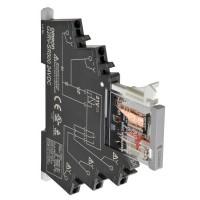 Przekaźnik przemysłowy Omron seria G2RV  - G2RV-SR700 DC24