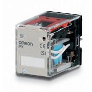 Przekaźnik Omron 8 pin, 10A, 24 VDC - MY2N 24DC