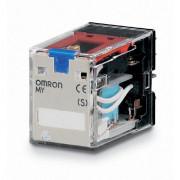 Przekaźnik Omron 14 pin, 5A, 24 V DC - MY4IN 24DC