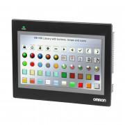 Panel HMI Omron - NB10W-TW01B