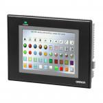 Panel HMI Omron - NB5Q-TW01B