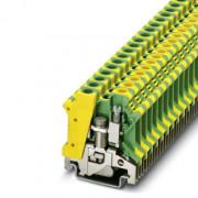 USLKG 6 N - Zacisk przewodu ochronnego 0442079
