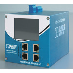 System monitorowania Profinet-INspektor® NT