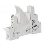 Przekaźnik interfejsowy 2P 230V AC PI84-230AC-00LV - 854915