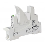 Przekaźnik interfejsowy 2P 24 V DC PI84-024DC-00LD - 854910
