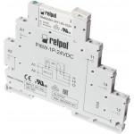 Przekaźnik interfejsowy 1P 6A 24V DC PIR6W-1P-24VDC 858604