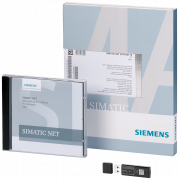 Oprogramowanie SOFTNET-IE S7  Lean V12  - 6GK1704-1LW12-0AK0