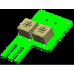 Symulator Analogowy  SIMATIC S7-1200 - 6ES7274-1XA30-0XA0