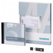 Przenośna licencja SOFTNET-IE S7 V14 - 6GK1704-1CW14-0AA0