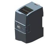 SIMATIC S7-1200, Moduł Wyjść Binarnych SM 1222 - 6ES7222-1HF32-0XB0