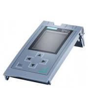 SIMATIC S7-1500, Wyświetlacz dla CPU: 1515(F)-2 PN, 1516(F)-3 PN/DP, 1517(F)-3 PN/DP I 1518(F)-4 PN/DP - 6ES7591-1BA01-0AA0