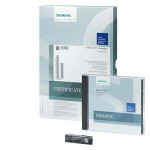 TIA PORTAL: SIMATIC STEP7 Professional V12 + STEP7 Professional ED 2010 POWERPACK & Upgrade - 6ES7822-1AA02-0XC5