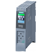 Sterownik SIMATIC S7-1500, CPU 1513-1 PN - 6ES7513-1AL02-0AB0