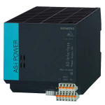 Zasilacz AS-i Power 8 A 120 V / 230-500 V AC AS-Interface - 3RX9503-0BA00