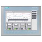 SIMATIC Dotykowy Panel Operatorski KTP1200 Basic Color DP - 6AV2123-2MA03-0AX0