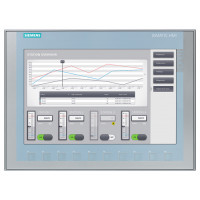SIMATIC Dotykowy Panel Operatorski KTP400 Basic Color PN - 6AV2123-2DB03-0AX0
