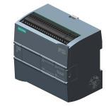 SIMATIC S7-1200F, CPU 1214FC DC/DC/Przekaźnik - 6ES7214-1HF40-0XB0