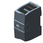 SIMATIC S7-1200, Moduł Wejść Analogowych SM 1231 RTD - 6ES7231-5PD32-0XB0