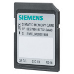 SIMATIC Memmory Card, Karta Pamięci Flash dla Sterowników S7-1200/S7-1500 - 6ES7954-8LT02-0AA0
