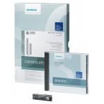TIA PORTAL: SIMATIC STEP7 Professional V13 + STEP7 Professional ED 2010 POWERPACK & Upgrade - 6ES7822-1AA03-0XC5